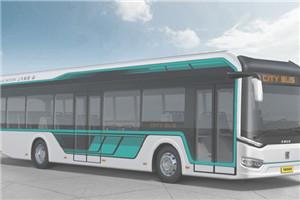 申沃SWB6188公交车