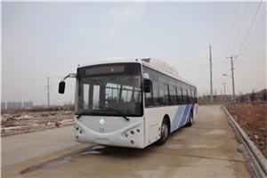 申沃SWB6117公交车