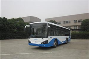 申沃SWB6107公交车