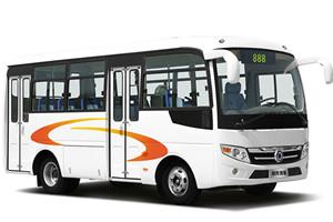 申龙SLK6600公交车