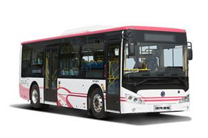 申龙SLK6909公交车
