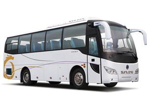 申龙SLK6872客车