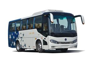 申龙SLK6873客车