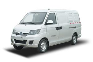 申龙SLK5032物流运输车