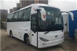 上饶SR6826BEVTS客车(纯电动24-34座)
