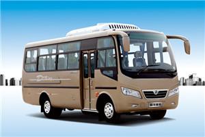 超龙EQ6668客车