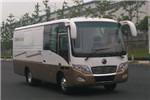 东风超龙EQ5091XXYTV厢式运输车(柴油国五2-6座)