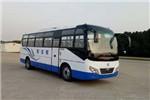 齐鲁BWC5110XLHJL教练车(柴油国五10-23座)