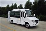 齐鲁BWC6590KA5客车(柴油国五10-19座)