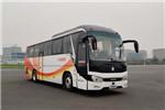 豪沃ZZ6116H6QA客车(柴油国六24-50座)