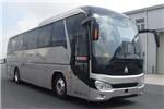 豪沃ZZ6126H5QA客车(柴油国五24-56座)