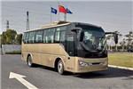 豪沃ZZ6907HBEVQA客车(纯电动24-40座)