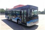 豪沃ZZ6106GN6Q公交车(天然气国六19-38座)