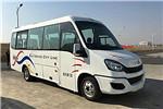 南京依维柯NJ6715LCA1客车(柴油国五10-20座)