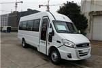 南京依维柯NJ6697DEV2客车(纯电动10-20座)
