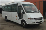 南京依维柯NJ6807LEV1客车(纯电动10-23座)