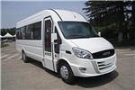 南京依维柯NJ6725DCY客车(柴油国五10-20座)