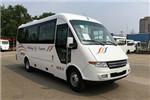 南京依维柯NJ6705LC1客车(柴油国五10-21座)