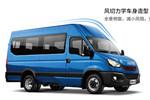 南京依维柯NJ6716EC客车(柴油国六19-20座)