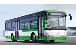 安凯C8系列6100公交车