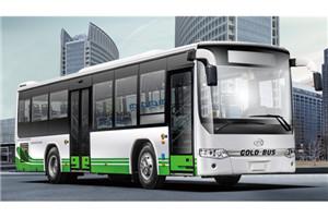 安凯C8系列6940公交车
