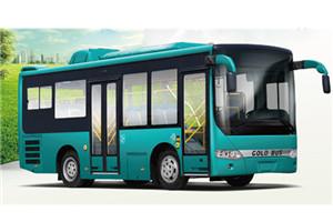 安凯C8系列6670公交车