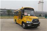 安凯HFF6581KY51幼儿专用校车(柴油国五10-19座)