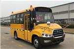 安凯HFF6581KX51小学生专用校车(柴油国五10-19座)