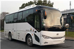 安凯HFF6829KEV客车(纯电动24-36座)