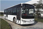 安凯HFF6109G03EV14公交车(纯电动19-39座)