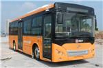 五洲龙FDG6853EVG2公交车(纯电动14-23座)