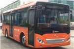 五洲龙FDG6853EVG公交车(纯电动14-23座)