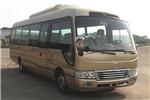 五洲龙FDG6810EV客车(纯电动24-34座)