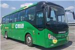 五洲龙FDG6116EV客车(纯电动24-48座)