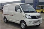 五洲龙FDG5020XDWEV2流动服务车(纯电动2座)