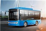 安凯HFF6600G6EV21公交车(纯电动10-17座)