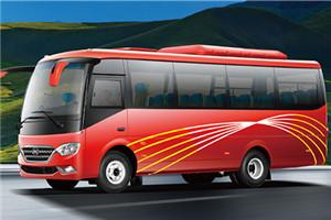 安凯K8系列6669客车