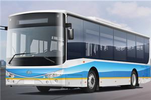 安凯G9系列6115公交车