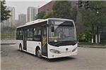 恒通CKZ6852HBEV公交车(纯电动15-31座)