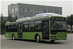 恒通CKZ6126HNA5公交车(天然气国五23-39座)