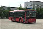 恒通CKZ6116HNHEVD5插电式公交车(天然气/电混动国五21-36座)