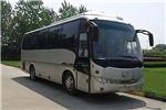 海格KLQ5112XYLE5医疗车(柴油国五2-9座)