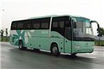 海格KLQ5180XZSE5展示车(柴油国五2-20座)