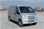 陆地方舟RQ5022XXYEVH4厢式运输车(纯电动2-5座)