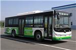 黄海DD6109SHEV2N插电式公交车(天然气/电混动国五18-33座)