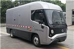 蜀都CDK5040XXYBEV厢式运输车(纯电动2座)