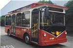 蜀都CDK6801CBEV公交车(纯电动14-29座)