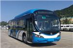 银隆GTQ6851FCEVBT3公交车(氢燃料电池12-26座)