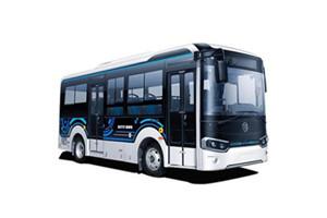 金旅星途XML6655公交车