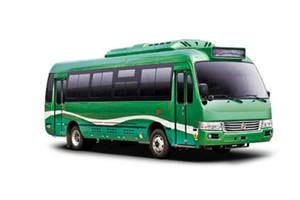 金旅大考斯特XML6809公交车